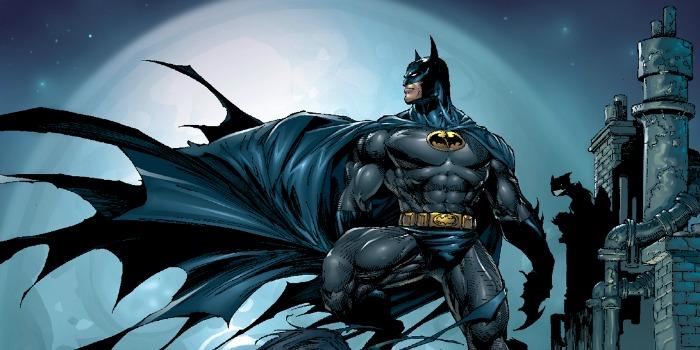 Pourquoi je préfère le Batman de Nolan