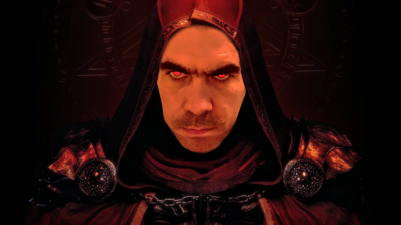 La nostalgie ou le cas Diablo 2 resurrected
